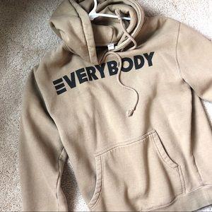Logic everybody hoodie merch